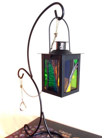 """La lanterne """"Cathédrale"""""""