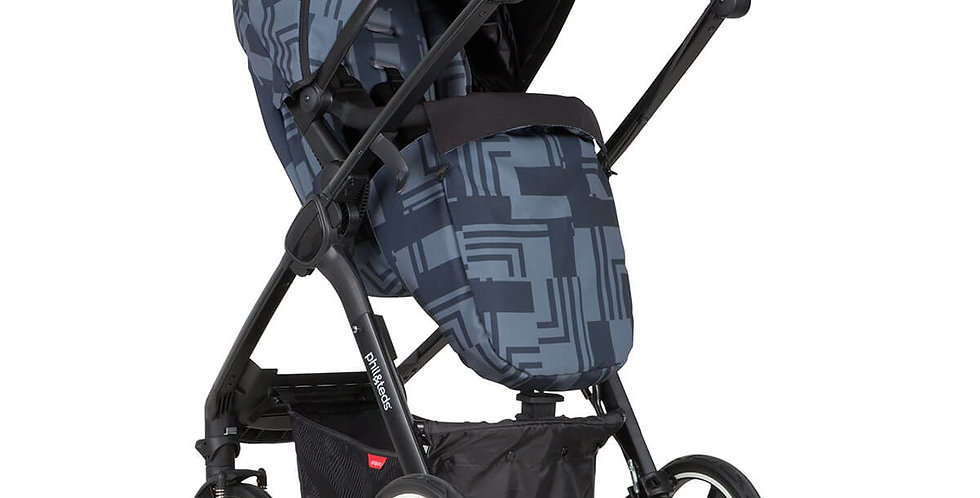 Phil and Teds Mod Pushchair