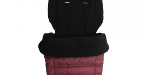 Baby Jogger Footmuff - City Select LUX