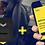 Thumbnail: Axkid Connect - Smart Car Seat Cushion