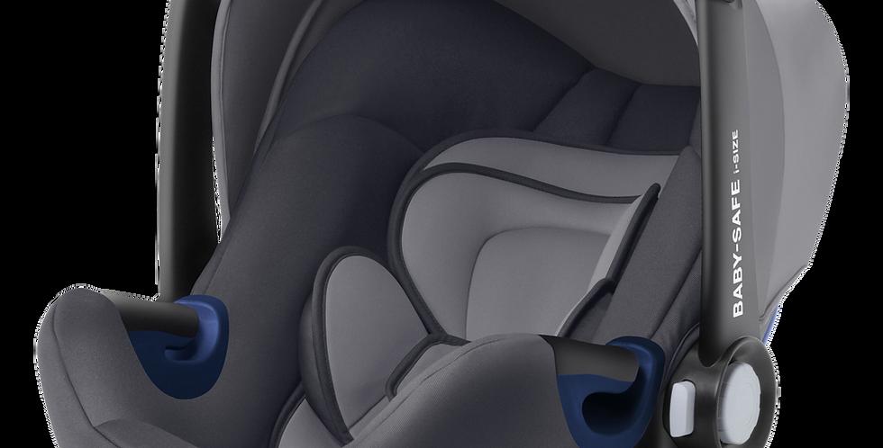 BABY-SAFE 2 i-SIZE Car Seat
