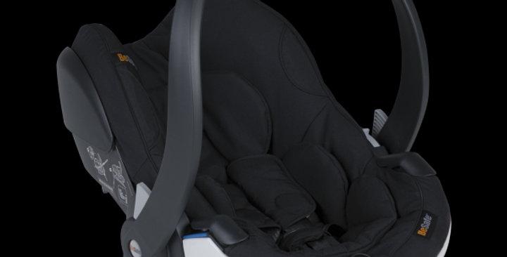 Besafe Izi Go Modular X1 Isofix i-Size Car Seat - Black Cab