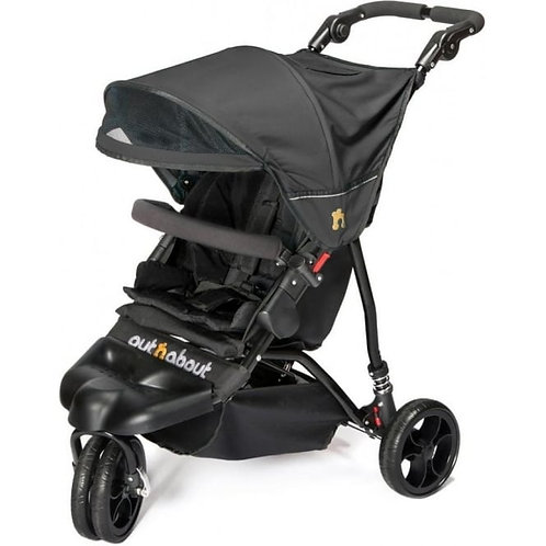 Out n About Little Nipper Pushchair