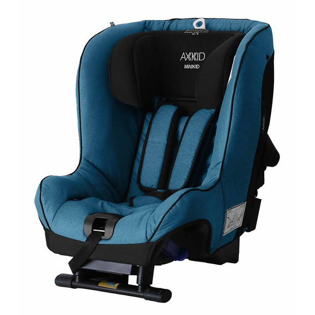 Extended Rear-Facing Car Seats
