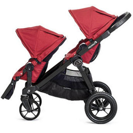 Twin / Double Pushchairs