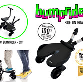 Bump Rider