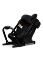 axkid one isize car seat