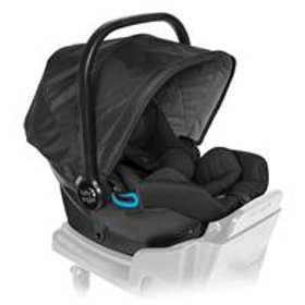 Baby Jogger City Go Isize Car Seat - Black