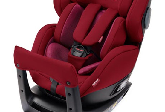 Recaro Salia Select iSize Car Seat