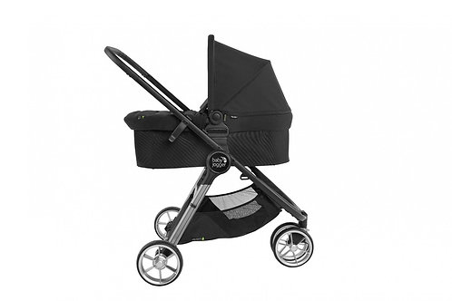 Baby Jogger City Mini 2 Pushchair Side View