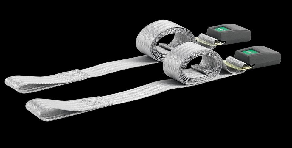 Britax Max Way - Spare Tether straps.