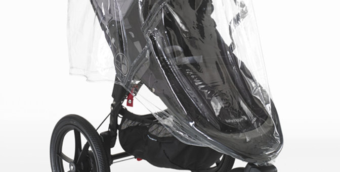 Baby Jogger Raincover - City Elite / Summit X3