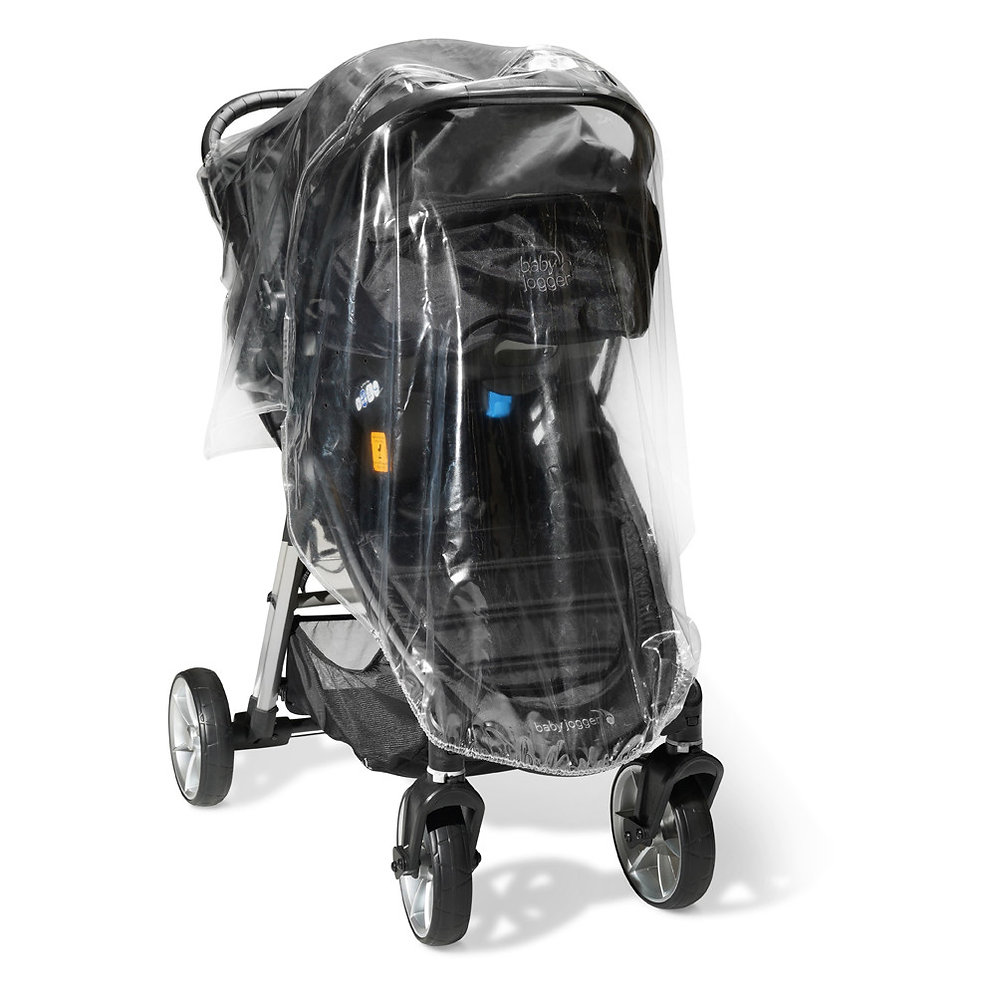 Baby Jogger Raincover - City Mini 2 GT2 Elite 2 ...