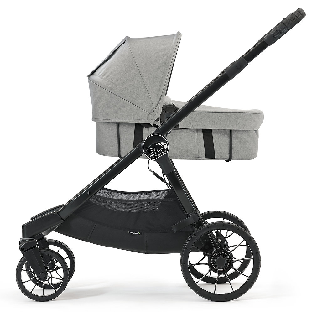 Baby Jogger City Select Lux with Carrycot ...
