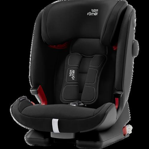 Britax Advansafix IV R - Group 123 Car Seat