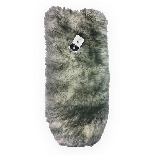BOZZ Luxury 100% Sheepskin Longwool Pushchair Liner