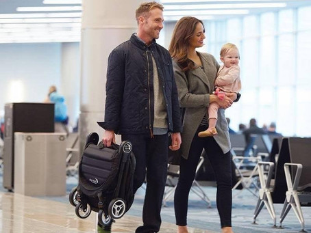 How to Choose your pushchair