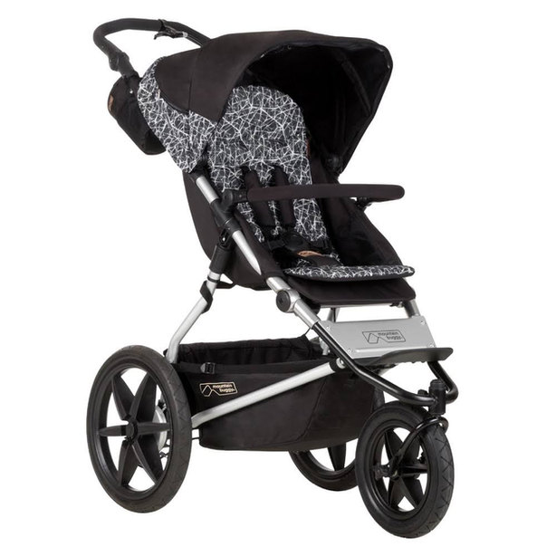 All-Terrain Pushchairs