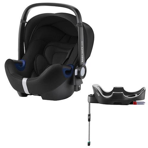 BABY-SAFE 2 i-SIZE Car Seat Plus Isofix Base