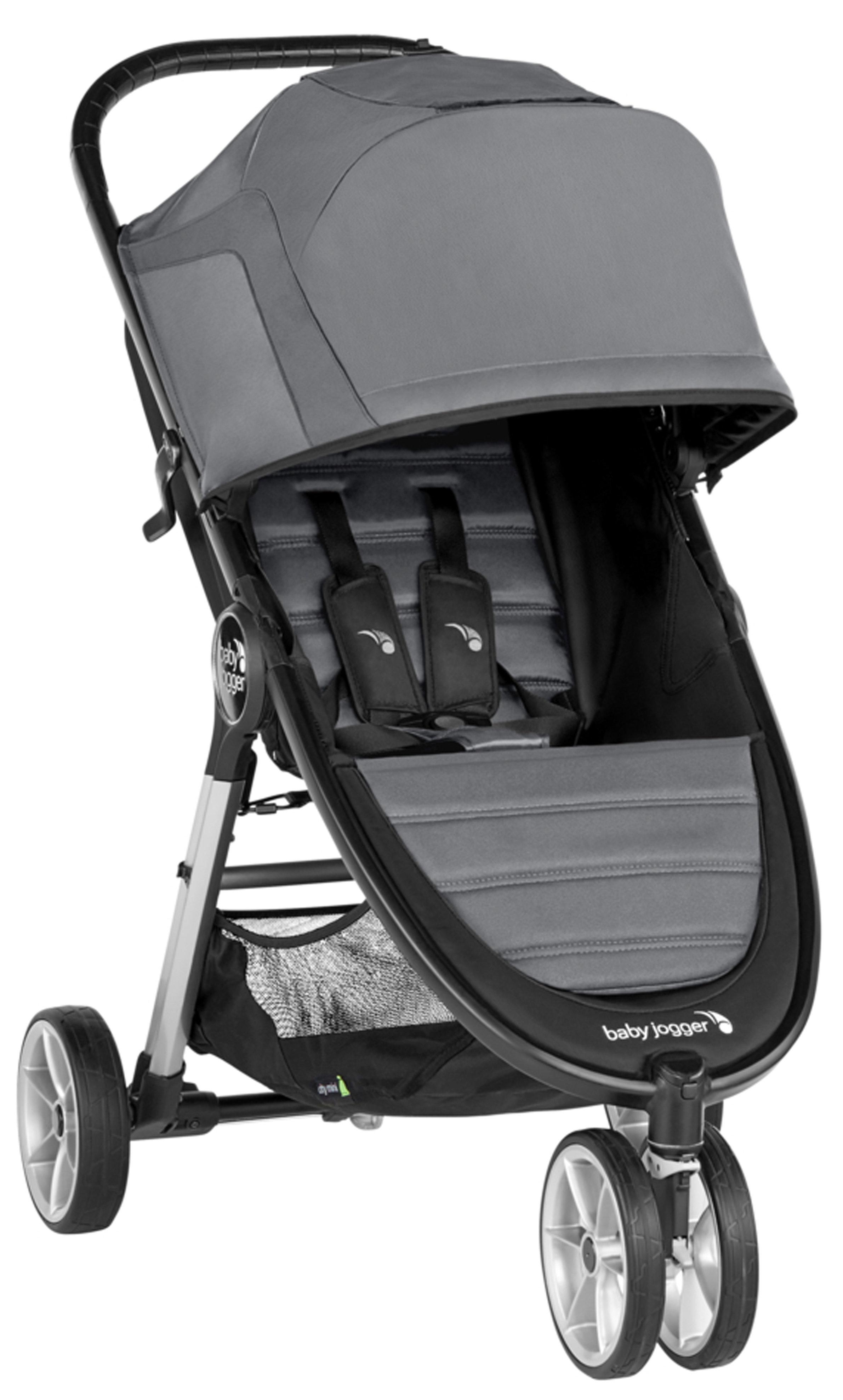 Baby Jogger City Mini 2 Travel System Pushchairsandcarseat