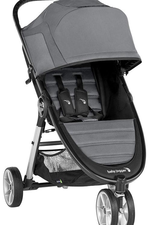 Baby Jogger City Mini 2 Pushchair Slate