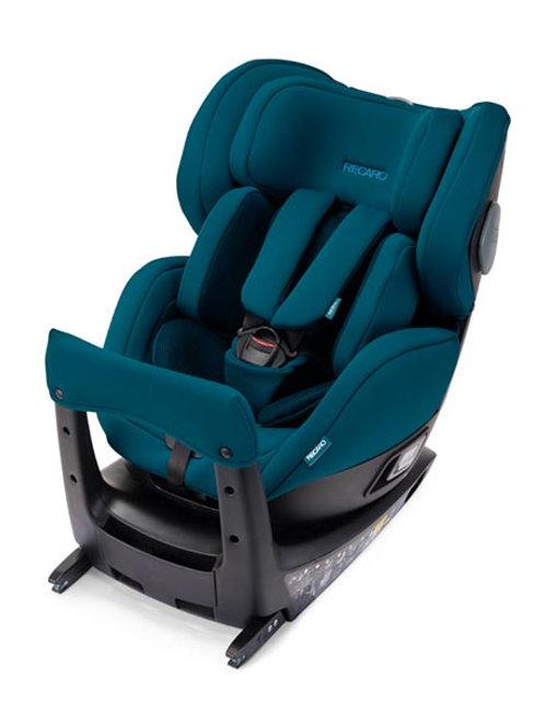 Recaro Salia Select iSize Car Seat