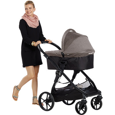 Baby Jogger City Premier Pushchair Package