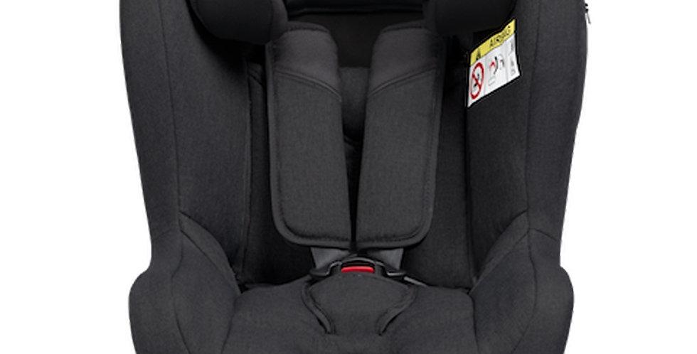 Axkid Modukid Isize Isofix Car Seat Black