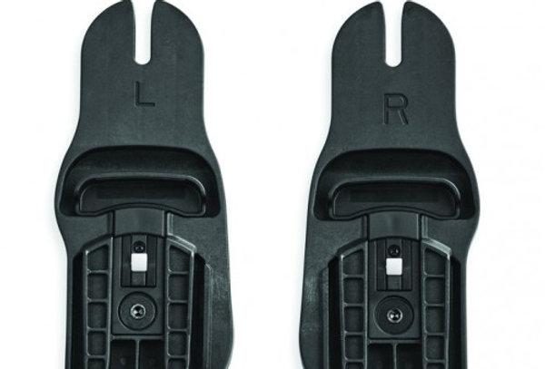 Baby Jogger Car Seat Adaptors - City Go iSize - City Tour Lux