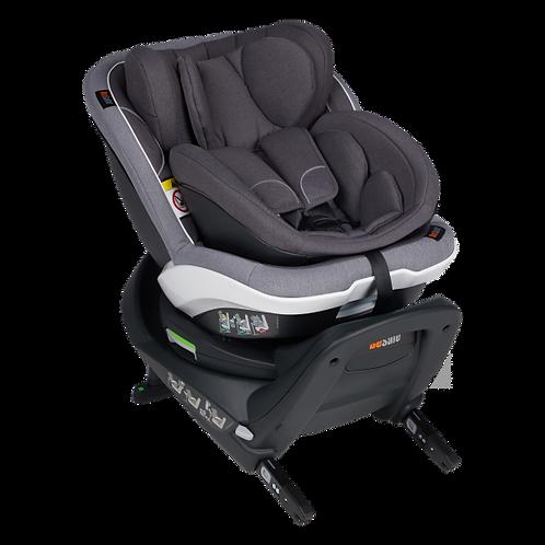 BeSafe iZi Twist B i-Size Car Seat - Melange