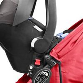 Baby Jogger Car Seat Adaptors - City Mini Zip