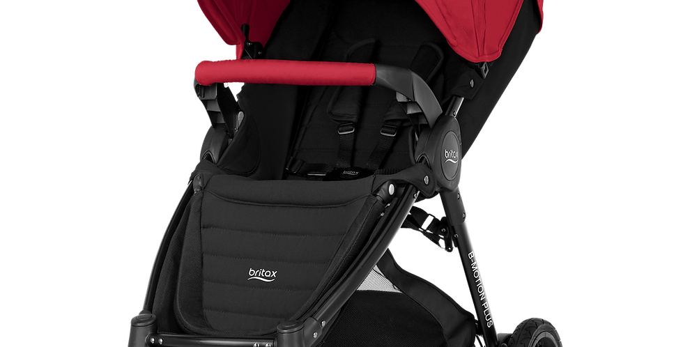 Britax B Motion 4 Plus Pushchair