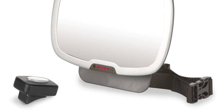 Diono Easy View Plus Car Seat Mirror