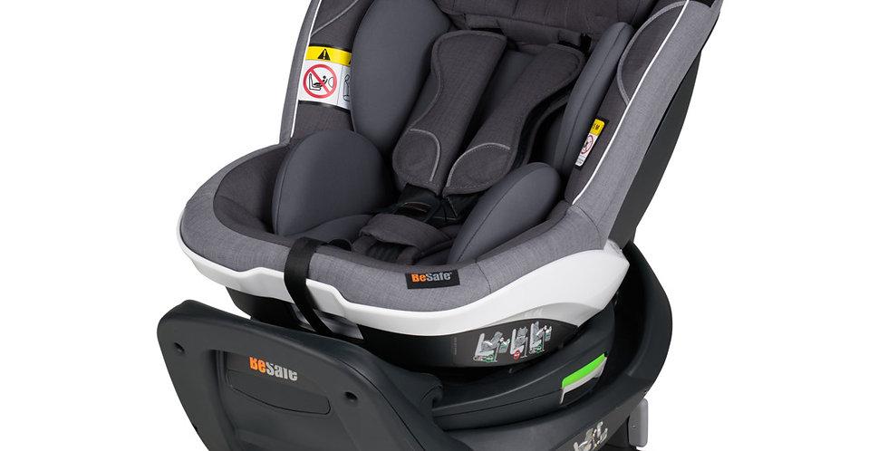 BeSafe iZi Turn i-Size Car Seat - Melange