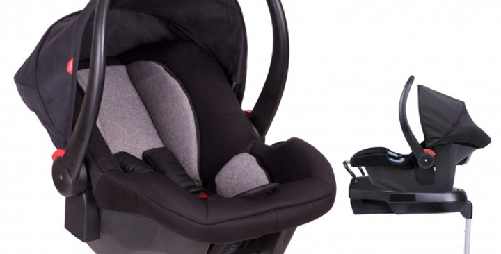 Phil and Teds Alpha Car Seat Plus Isofix Base