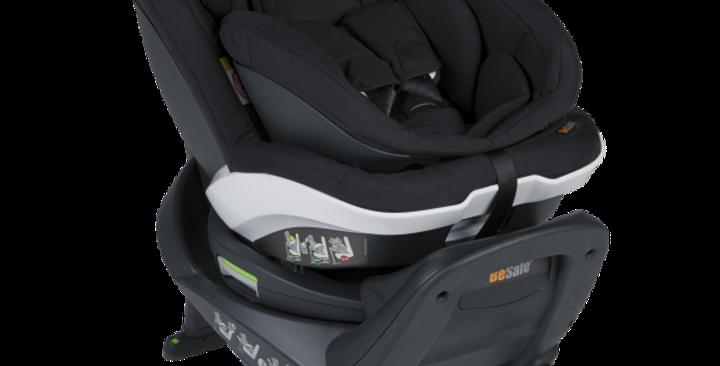 BeSafe iZi Twist B i-Size Car Seat - Black Cab