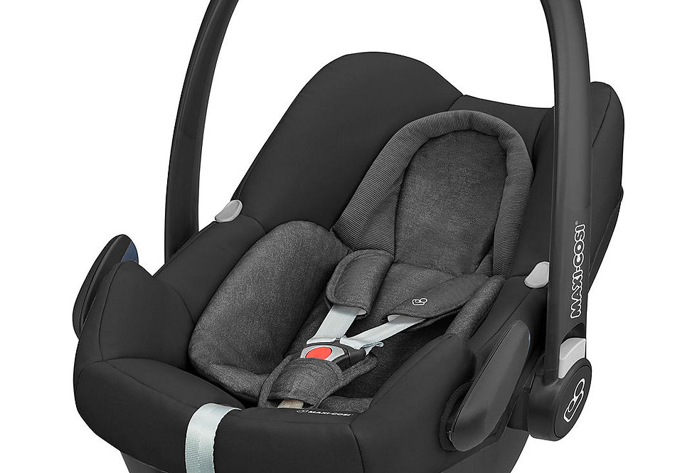 Maxi-Cosi Rock i-Size Car Seat
