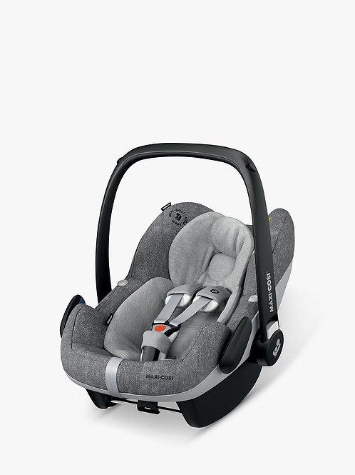 Maxi Cosi Pebble Pro iSize Car Seat