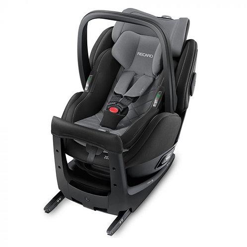 The Recaro Zero 1 Elite Car Seat