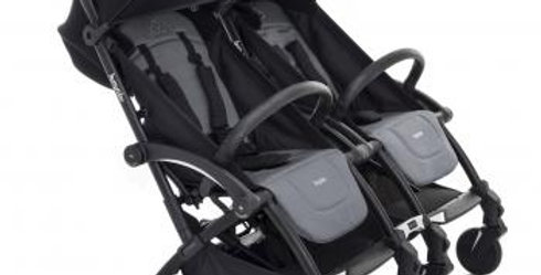 Bumprider - Connect 2 -  Twin Pushchair