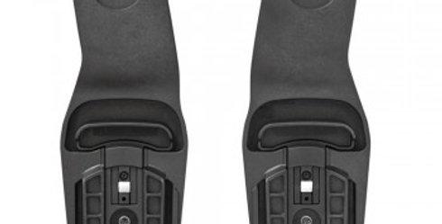 Baby Jogger Car Seat Adaptors - Universal - City Tour Lux
