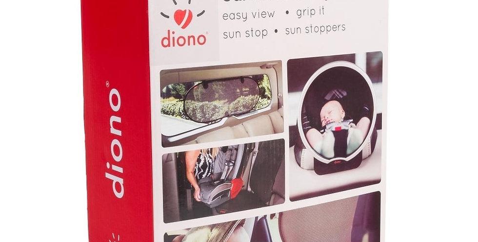 Diono Car Essentials Pack