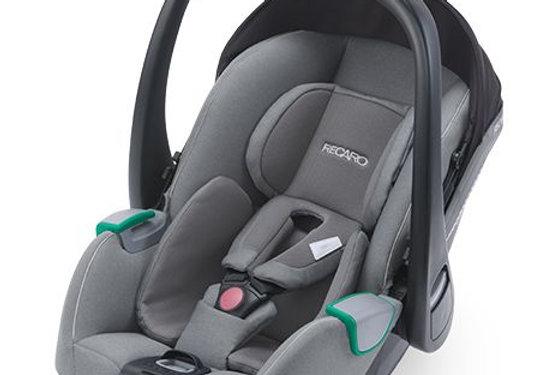 Recaro Avan  i-Size Group 0+ Car Seat