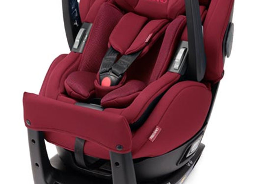 Recaro Salia Elite iSize Car Seat