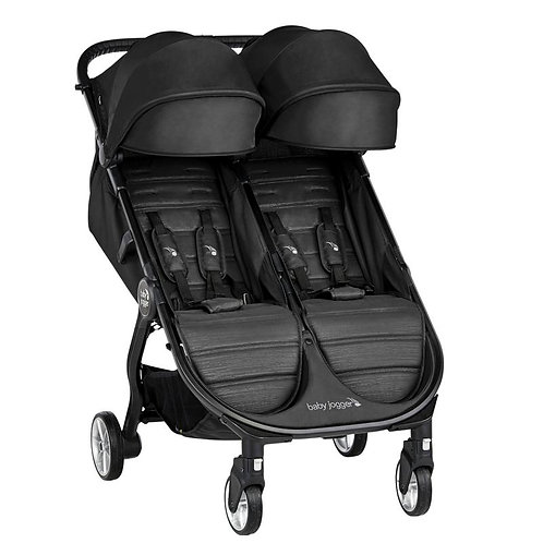 Baby Jogger City Tour 2 Double Pushchair Jett