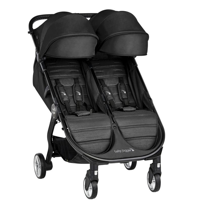 Baby Jogger City Tour 2 Double Pushchair ...