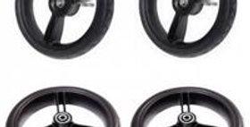 Mountain Buggy Duet Aerotech Wheel Bundle