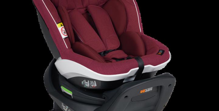 BeSafe iZi Twist i-Size Car Seat - Melange