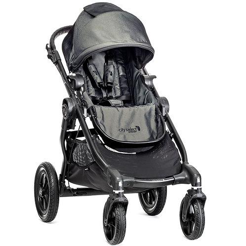 Baby Jogger City Select Puschair - Charcoal Denim