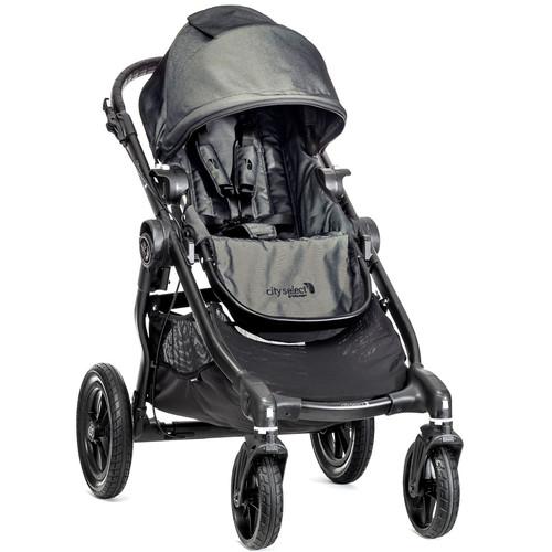 Baby Jogger City Select Puschair Charcoal Denim